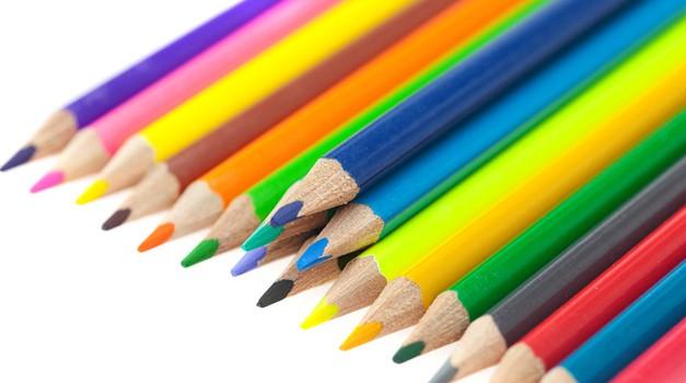 Kako človek doživlja barve? (foto: shutterstock)