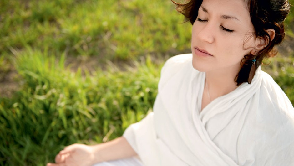 Meditacija za mladost (foto: shutterstock)