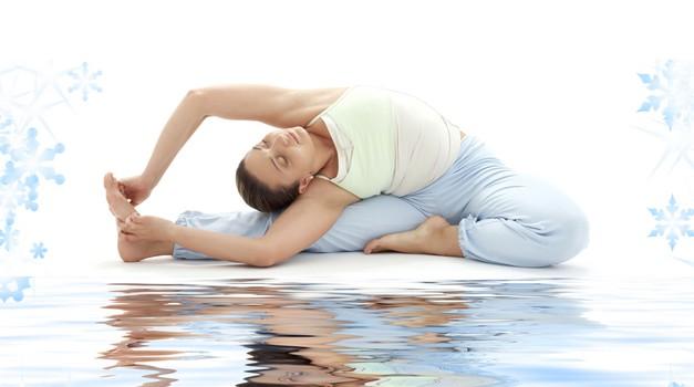 Ashtanga joga (foto: Shutterstock)