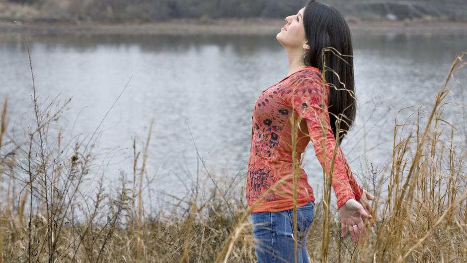 """Predavanje: """"Kaj pomeni živeti svoje življenje?"""" (foto: Shutterstock)"""