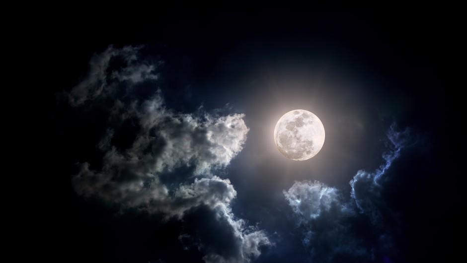 Kaj početi in čemu se izogibati med polno luno (foto: Shutterstock)