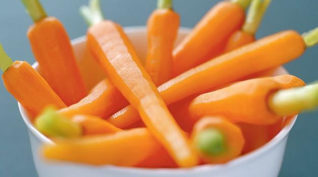 Prehrana brez skritih alergenov (foto: Shutterstock)