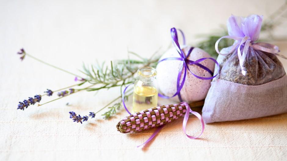 Naravni dezodoranti (foto: Shutterstock)
