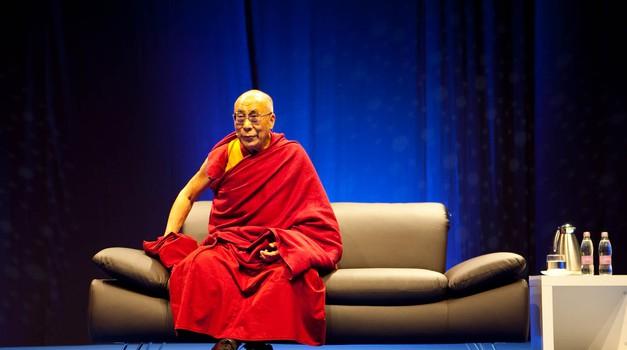 Video: Predavanje Dalajlame: Kako ohraniti duševni mir?   (foto: www.mariborforpeace.si)