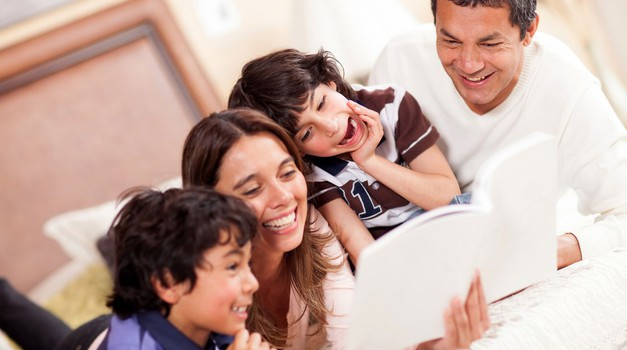 Posebni otroci in požrtvovalni starši (foto: Shutterstock, osebni arhiv)