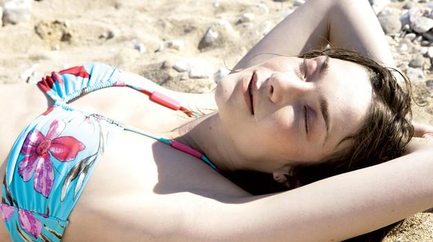 Siesta - zdravilen popoldanski spanec (foto: Mare Milin, Kristina Lenard, Shutterstock)