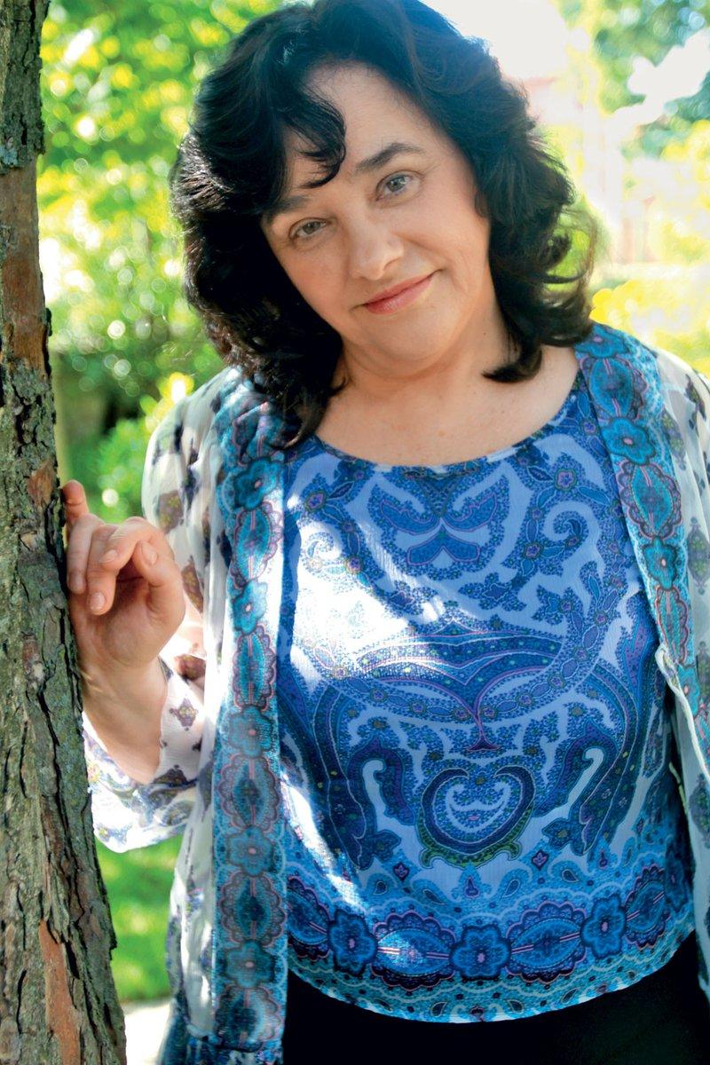 Alenka Rebula