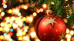 Nedotaknjeni božič