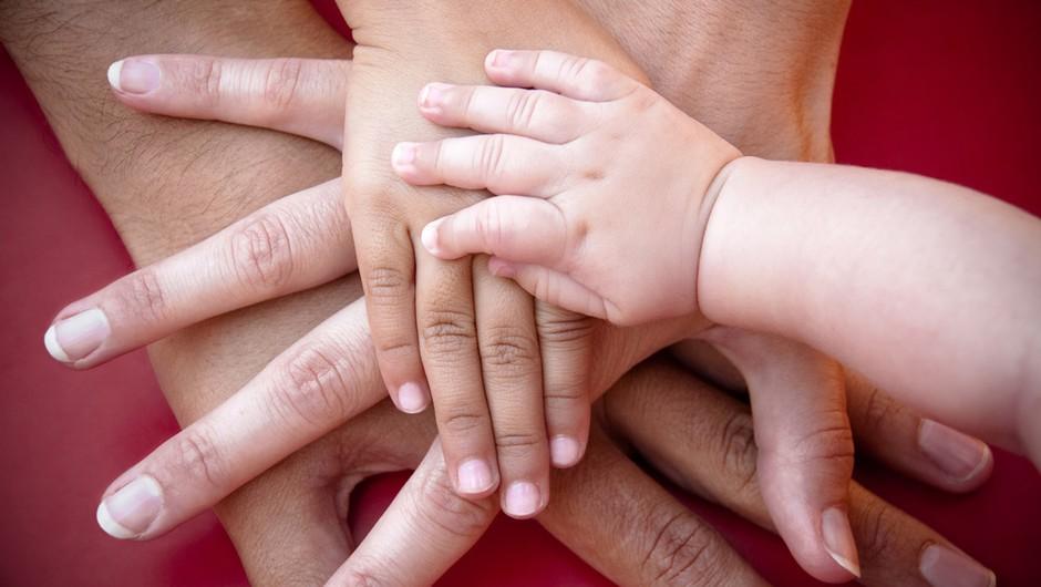 Poskrbite za svojo plodnost (foto: Shutterstock)