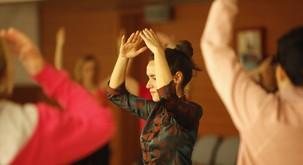 10. Sensa vikend v Bohinju - Čisto telo, čiste misli