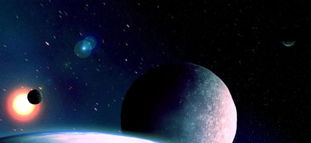 Vpliv planetov v ponedeljek: Čas povezovanja in pomoči drug drugemu