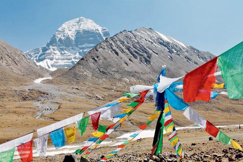 Gora Kailash – Tibet