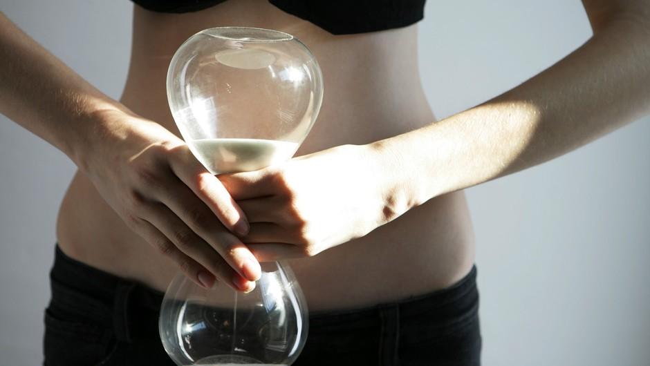 Opazovanje menstrualnega cikla je najnaravnejša in najbolj harmonična oblika kontracepcije. (foto: Profimedia)