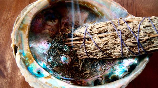 Zakaj na šamansko pot? (foto: www.arianasyard.com)