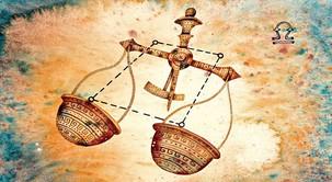 Vse o horoskopskem znaku tehtnica (23. september –23. oktober)