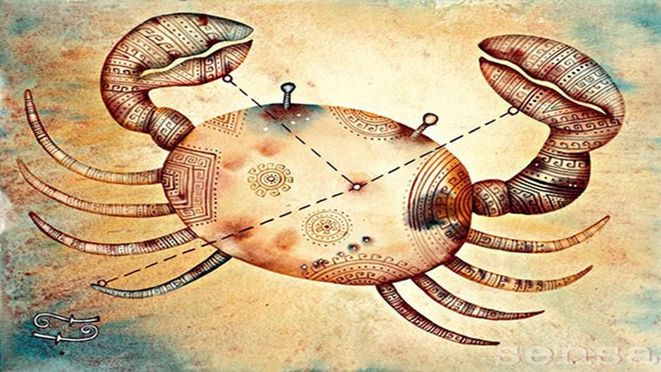 Rak: Veliki letni horoskop 2018 (foto: shutterstock)
