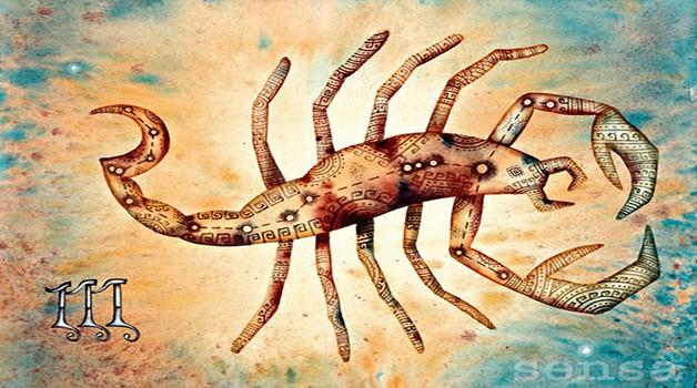 Vse o horoskopskem znaku škorpijon (24. oktober–22. november) (foto: shutterstock)
