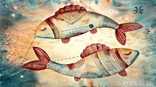 Horoskop za 2014: RIBI (foto: shutterstock)