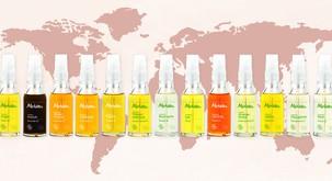Rastlinska olja – naravni lepotni eliksirji