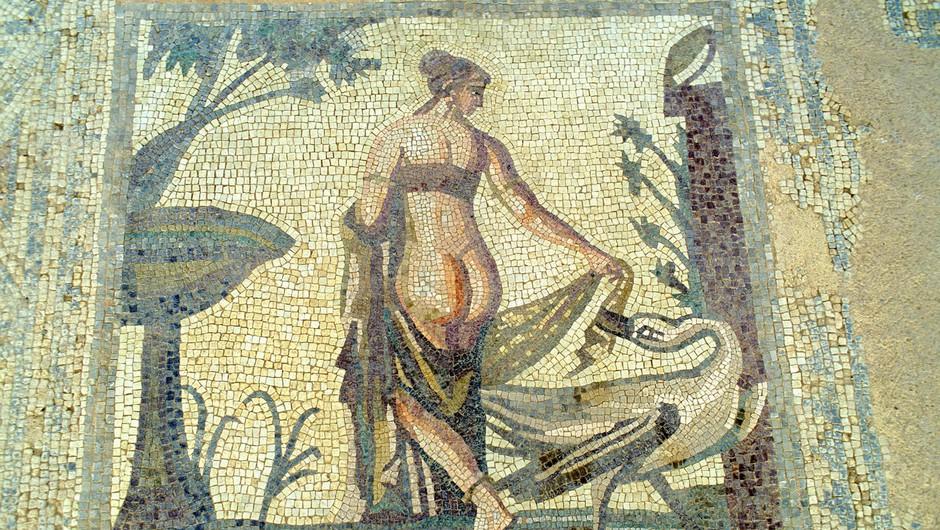 Ženska - utelešenje Boginje (foto: Profimedia)