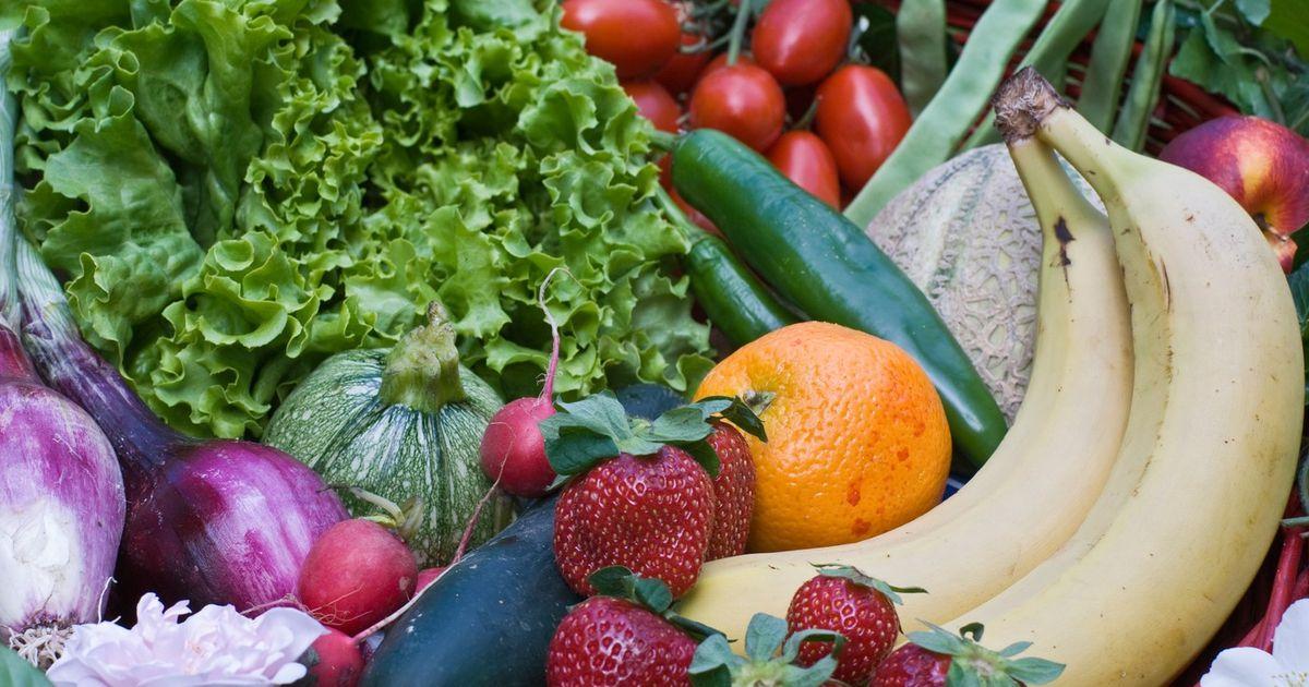 Očiščevalna prehrana - Zdrave odločitve - Sensa.si f47ffc70c0