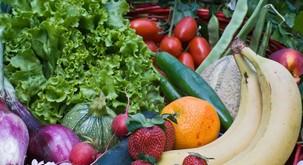 Uživajte hrano s čisto, pozitivno vibracijo