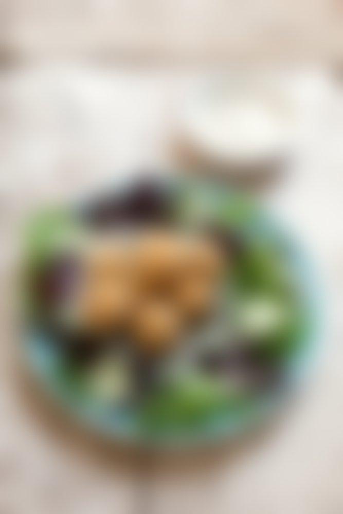 Tofujevi falafli