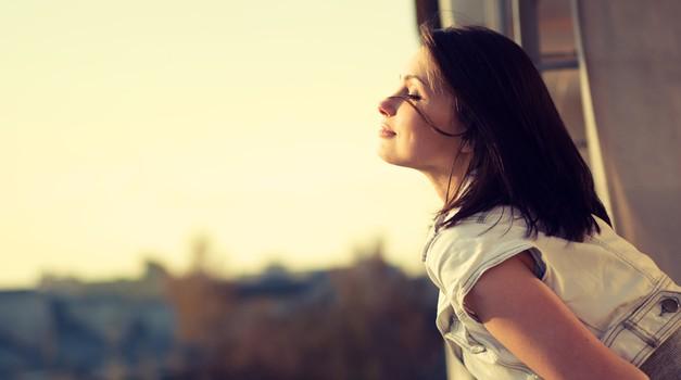 Sporočilo za današnji dan: Bodite sprememba, ki si jo želite v drugih (foto: Shutterstock)