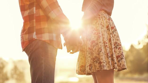 Kako karma določa, v koga se bomo zaljubili (foto: Shutterstock)