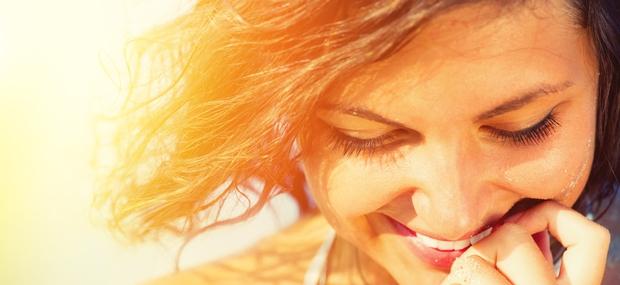 Sreča ni usoda, temveč nekaj, na kar lahko vplivamo