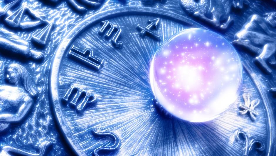 Tedenski horoskop od 10. do 16. avgusta 2015 (foto: Shutterstock)
