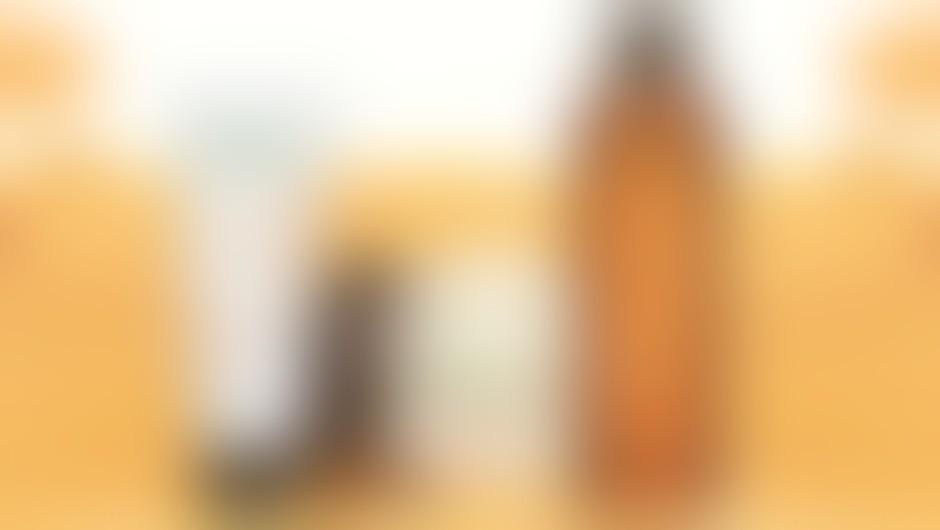 Čudodelno arganovo olje