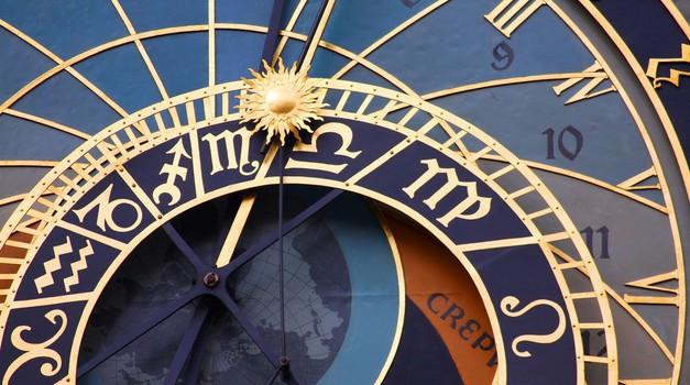 Tedenski horoskop od 12. do 18. oktobra 2015 (foto: profimedia)