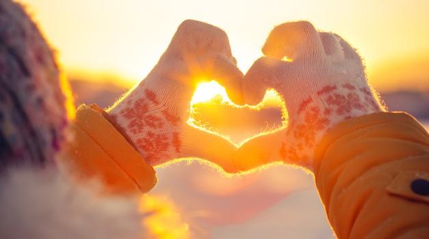 Ljubezenski horoskop od 21. do 27. 1. 2016 (foto: Shutterstock)