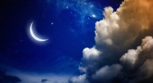 Luna na dan 17.6. 2015