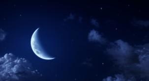 Luna na dan 30.7. 2015