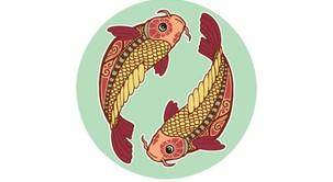 Ribi: Mini horoskop 2018 za vsak mesec posebej