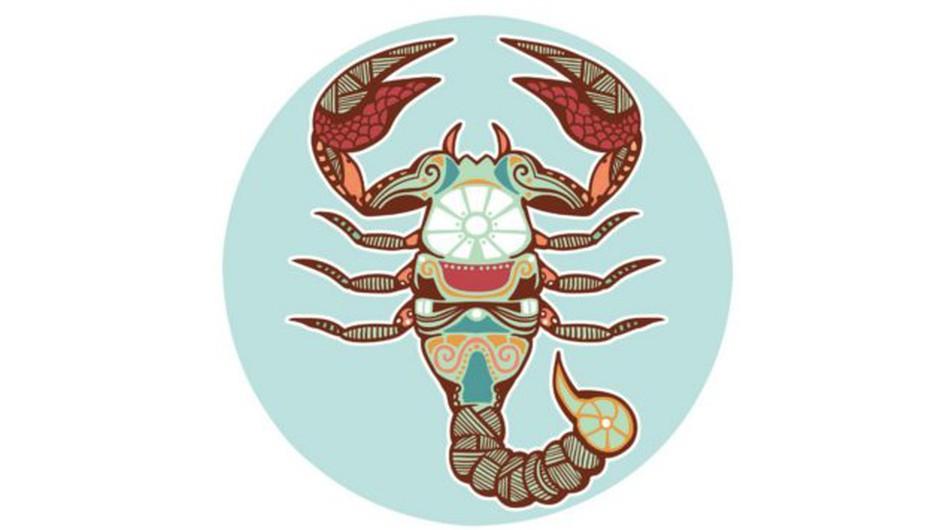 Škorpijon: Mini horoskop 2018 za vsak mesec posebej (foto: shutterstock)