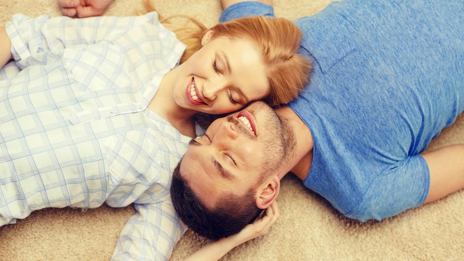 Kaj je glavni predpogoj za srečno zvezo? (foto: Shutterstock)