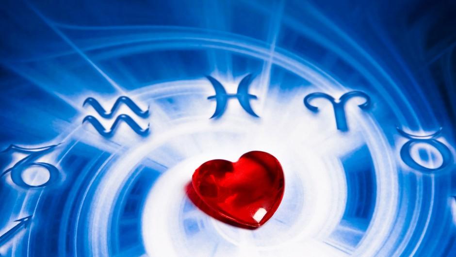 Ljubezenski horoskop od 14. do 20. 4. 2016 (foto: Shutterstock)