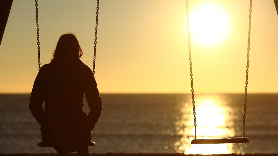 Kaj pravzaprav pomeni živeti v trenutku? (foto: Shutterstock)