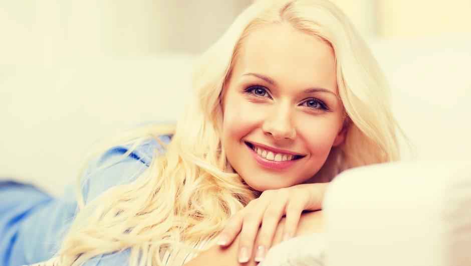 15 znakov zdravja (foto: Shutterstock)