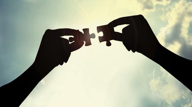 Sporočilo za današnji dan: Bodite prijazni (foto: Shutterstock)