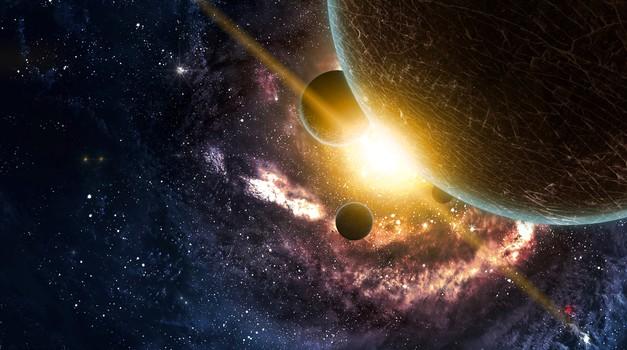 Planeti napovedujejo ugodne vibracije, ki bodo vplivale na vaš napredek (foto: Shutterstock)