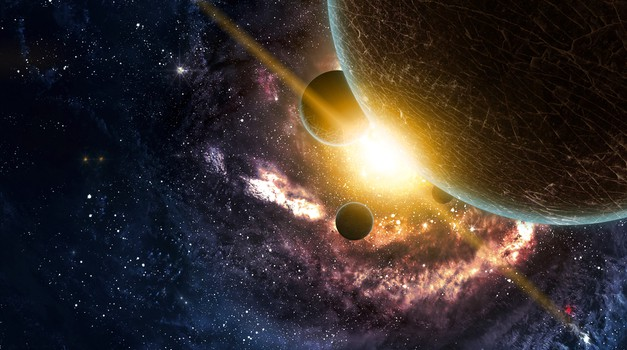 Retrogradni planeti v letu 2018 (foto: Shutterstock)