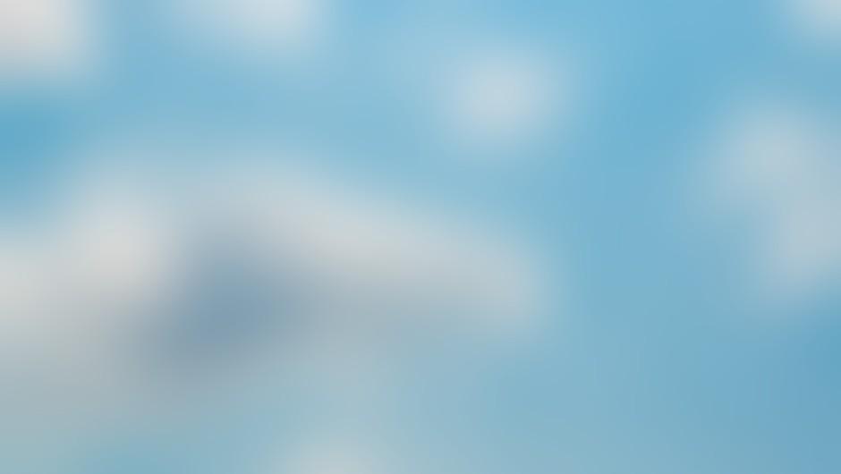 Sensa vikend v Bohinju: Kako se osvoboditi?