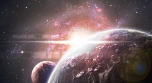 Vpliv planetov v sredo: Velik vpliv Lune
