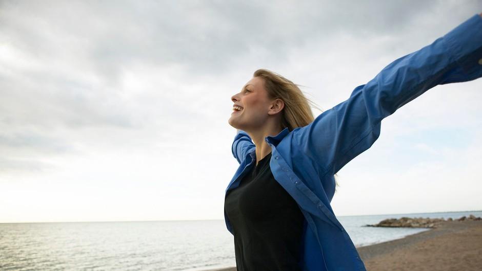 Zaživite tako, kot si resnično želite (foto: Profimedia)
