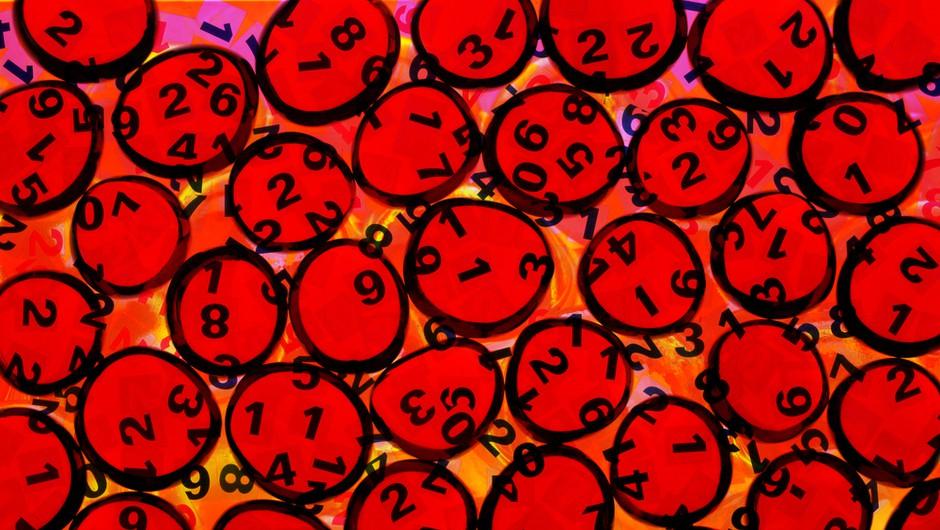 Numeroskop od 31. 8. do 6. 9. 2015 (foto: Shutterstock)
