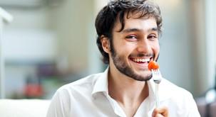 Pomen naših misli in čustev pri uživanju hrane